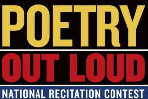 Emerson places at regional Poetry Out Loud