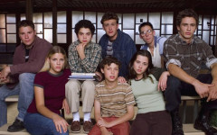 Freaks and Geeks TV show Review