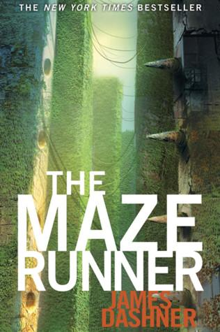 The Maze Runner book review