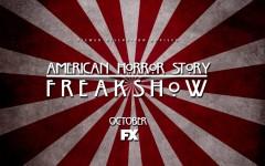American Horror Story: Freak Show debuted last night