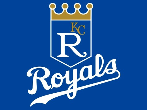 The Kansas City Royals go to the World Series