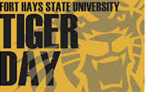 Tiger Day set for Nov. 8