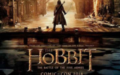 """The Battle of the Five Armies"" movie review"