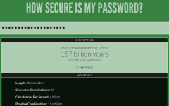 Password security more vulnerable than expected