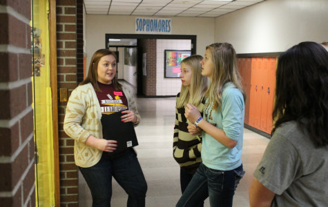 Students offer advice for incoming freshmen