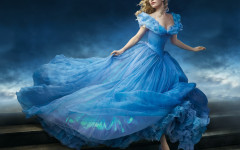 """Cinderella"" movie review"