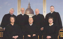 Kansas Supreme Court convenes at Fort Hays State University