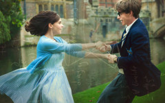 """The Theory of Everything"" review"