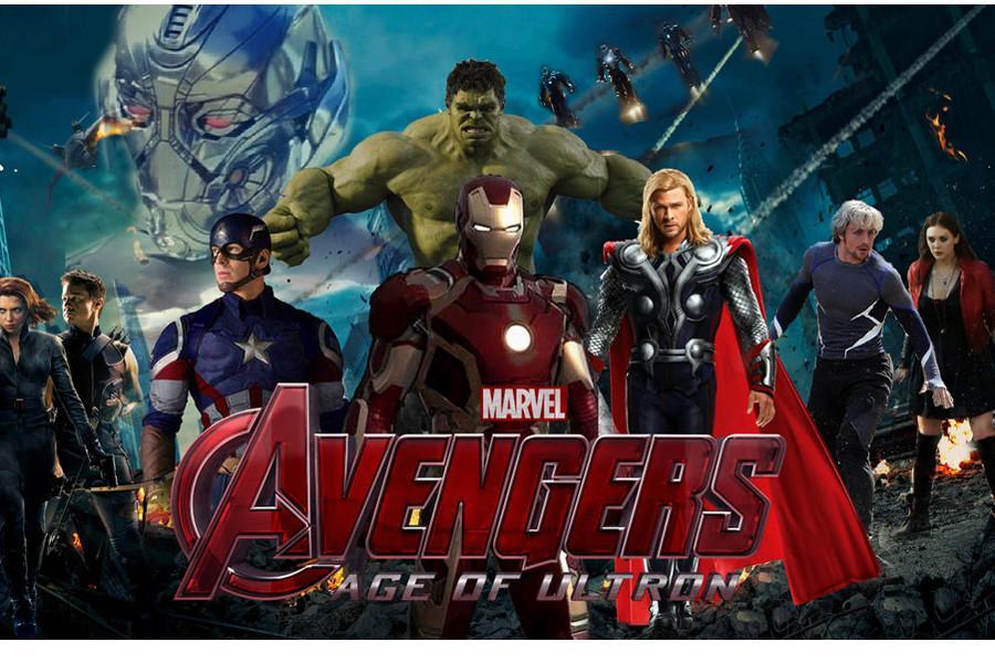 Avengers 2 Full Movie Free Download 480P - Hindi
