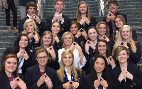 DECA excels at nationals