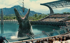 """Jurassic World"" review"