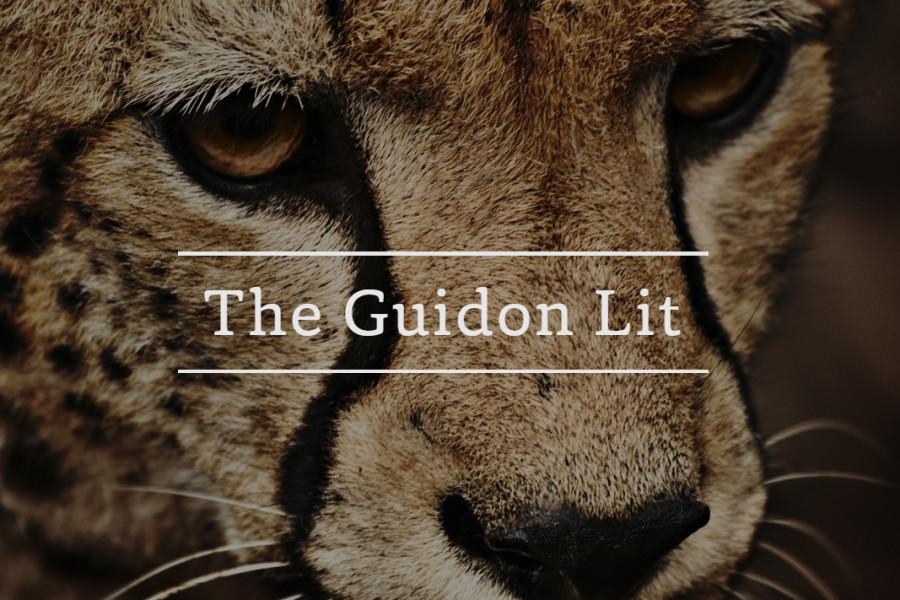 The Guidon launches online literary magazine