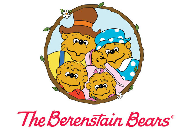 Berenstain Bears theories boggle students