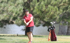 Girls golf takes third at Bob Blazer Invitational on Aug. 31