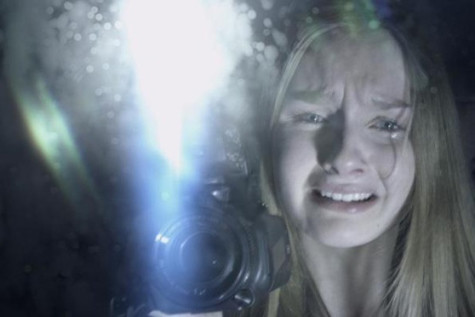 """""""The Visit"""" movie review"""