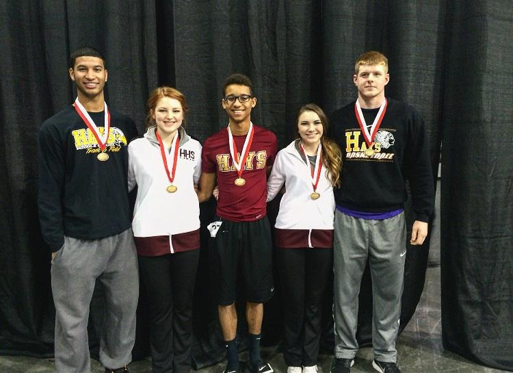 Six return with awards from the Tournament of Champions