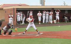 Boys baseball falls to Great Bend in double header
