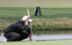 Boys golf takes first at Bob Blazer Invitational on April 18