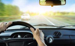 Nine tips for safe driving