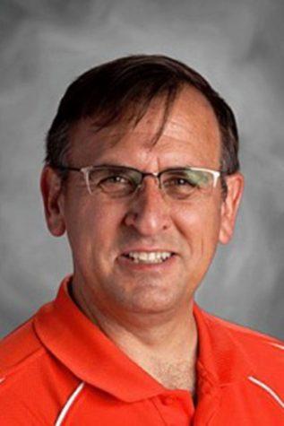 John Thissen named new superintendent for USD 489