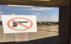 Gun restrictions are too hefty for some students