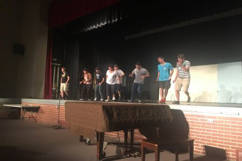 """Crew meeting for """"Bye Bye Birdie"""" to be held Thursday"""
