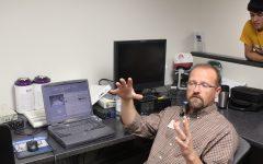 Sleep Center invites Psychology class to facility