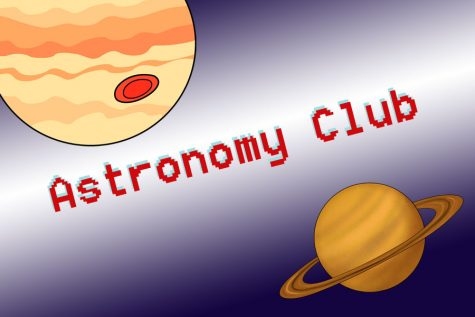 Astronomy club's first meeting to take place in seminar on Monday