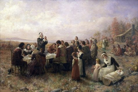 History of Thanksgiving needs to be discussed in schools