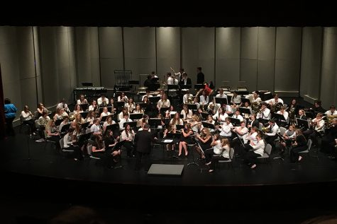 KMEA All-State Orchestra and Band list announced