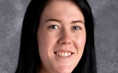 Inside the life of math instructor Erin Deenihan