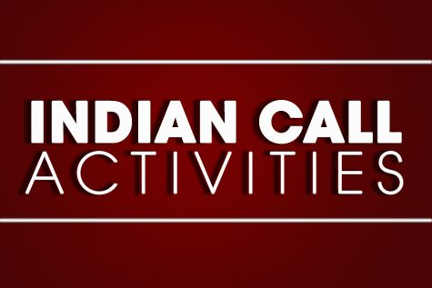 Indian Call activities announced