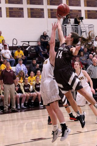Lady Indian basketball takes fifth at McPherson tournament