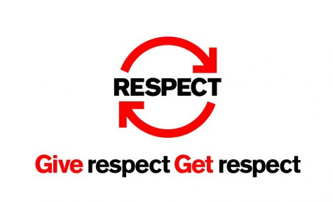 Respect people for differences instead of trying to change them