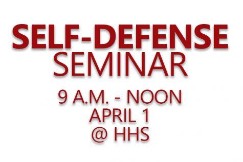 Self-defense seminar to take place at Hays High