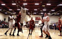 Boys basketball WAC all conference selections announced