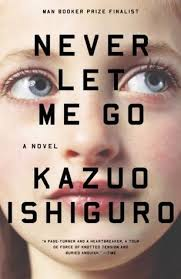 """Never Let Me Go"" is an intriguing must-read"