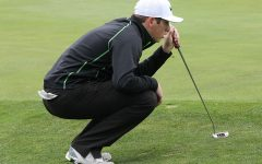 Golf places second at McPherson Invitational