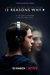 "Students discuss Netflix original show ""13 Reasons Why"""
