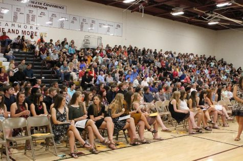 Holocaust presentation sparks student interest