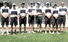 Golfers win 5th straight regional title; to make 9th straight state appearance