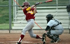 Indian baseball wins two of four games during Diamond Classic