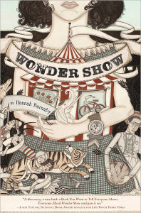 Wonder Show Book Review