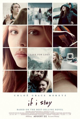 """If I Stay"" movie review"