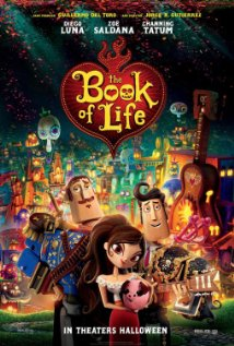 """The Book of Life"" movie review"