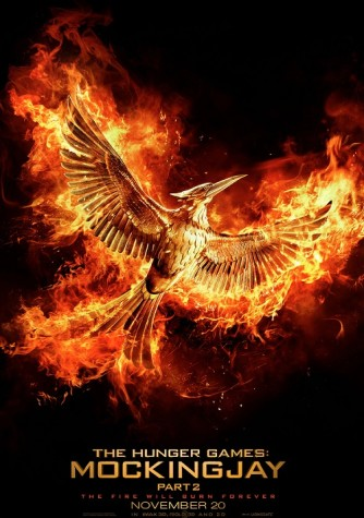 Mockingjay Part II review