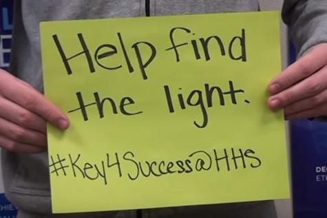 Students raise awareness on mental illness