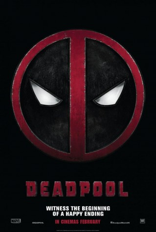 """Deadpool"" movie review"