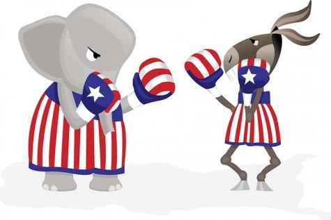 Political parties are damaging American politics