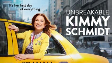 """""""Unbreakable Kimmy Schmidt"""" review"""
